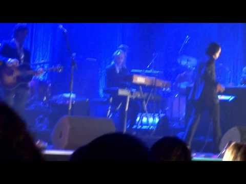 Nick Cave & The Bad Seeds - Jubilee Street *Prague 2013