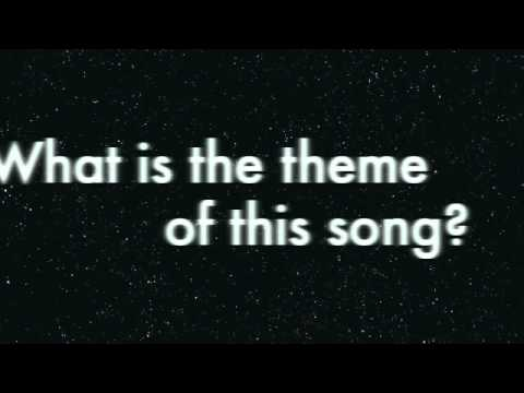 Identifying Theme in Song Lyrics
