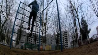 Arseniy sherbinin -  GoPro Hero4 session