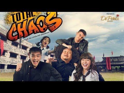 Download Total Chaos (2017) - Full Movie   Ricky Harun, Nikita Willy