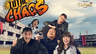 Total Chaos (2017) - Full Movie | Ricky Harun, Nikita Willy