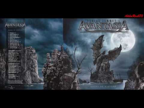 Avantasia - Down In The Dark (Angel of Babylon, 2010)