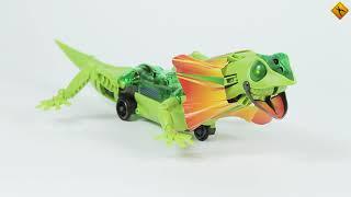 Конструктор CIC Робот-ящерица