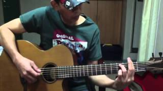 Gambar cover Till death do us part   White Lion solo guitar cover