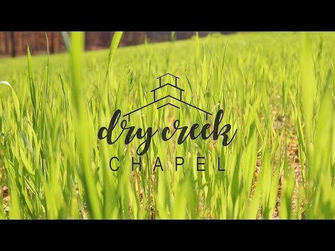 friendor highlight: dry creek chapel