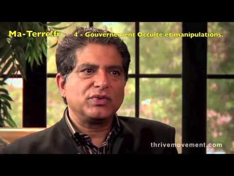 Le lien entre OVNI, Gouvernement et Manipulations