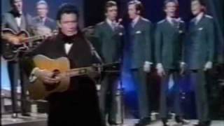 Johnny Cash & Group - Where You There? [Peaked]