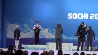 Sochi 2014 Men