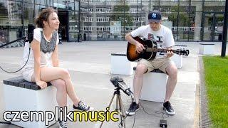 Sprzedaj mnie wiatrowi - Czesław Niemen (Karolina Łopuch & Maciek Czemplik)