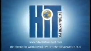 Hit Entertainment PLC Logo 2000 2006