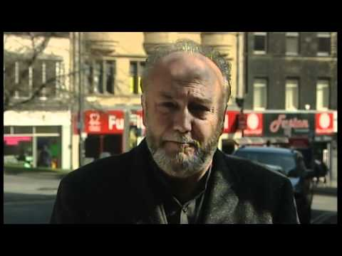 Cathy Newman interviews George Galloway