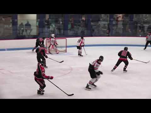 Ice Hockey U16 NATIONAL Mercer Chiefs vs Team Maryland