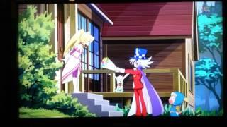 ジョーカーに「花嫁になってくれ」と言われてかおが真っ赤になるクイーンちゃんのシーンです! 是非、チャンネル登録お願いします!(笑)