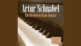 """Piano Sonata #21 In C, Op. 53, """"Waldstein"""" - 3. Rondo: Allegretto Moderato, Prestissimo"""