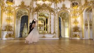 Blue Danube - Johann Strauss - Vienna New Year Concerts through the Years