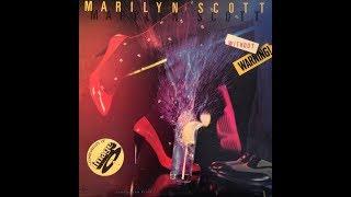 Marilyn Scott – Without Warning! (Full Album)