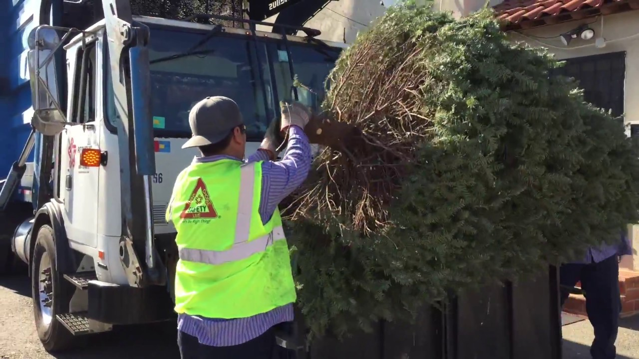 Image result for republic services christmas