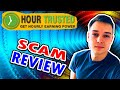 Hour Trusted Biz - Do they Pay ? (SCAM REVIEW) 💀
