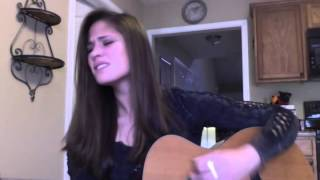 On Your Side of The Bed- Little Big Town (COVER by Emma Gardella)