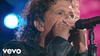 Como Tú / El Rock de Mi Pueblo (En Vivo Desde el Estadio El Campín de Bogotá)