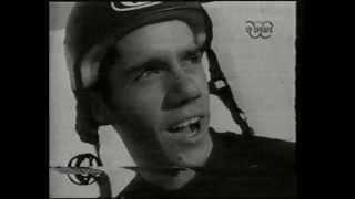 Segundo Torneo Argentino de Rollerblade - 1995 - Gravedad Zero