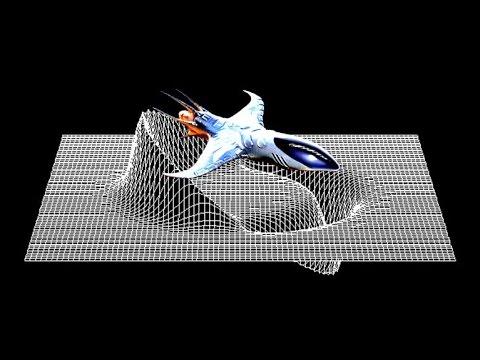 Risultati immagini per motori a curvatura