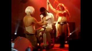 Download Video Sexbomb Aira Bermudez with Maki the Purok Leader =) MP3 3GP MP4