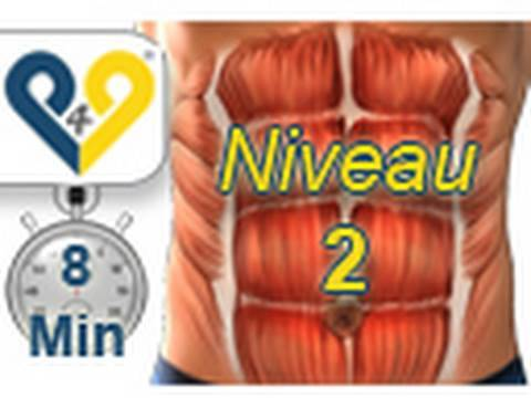 travail musculaire
