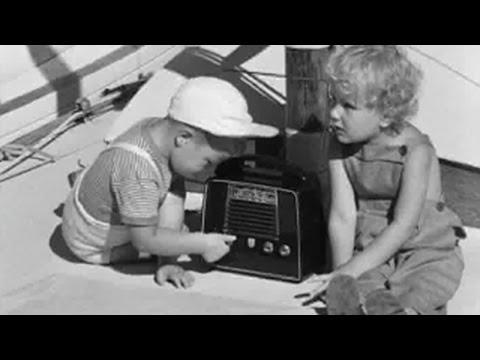 Langåra. Et sommerparadis, 1953