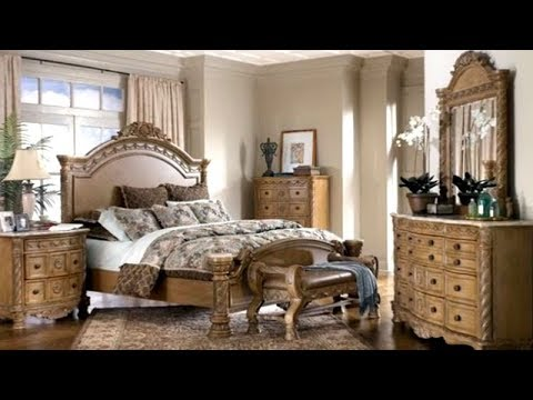 Ashley Furniture Bedroom Sets With Granite On Top