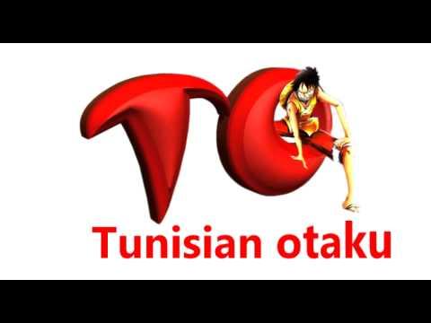 Tunisian Otaku Intro