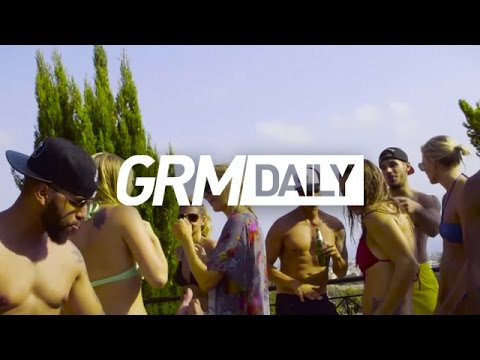 Aggro Santos ft Twiss Man - Pum Pum [Music Video]
