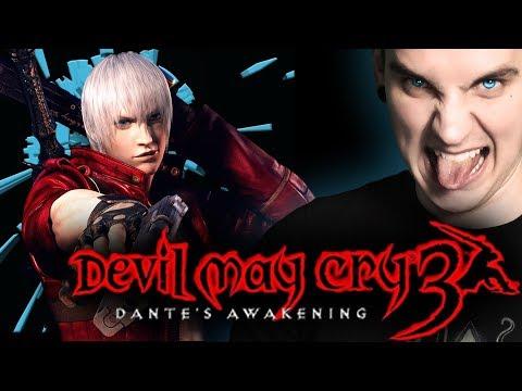 #Sellout Devil May Cry 3 - Lepszy niż czwórka? thumbnail