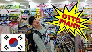What can you buy in Korea for 1$? Seoul's DOLLAR STORE