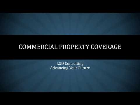 2018 03 19 18 08 Commercial Property Coverage