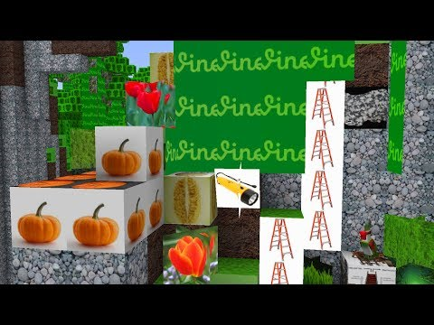 Minecraft But Everything Is Google Images