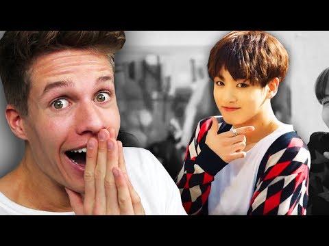 Meine Reaktion auf K-POP