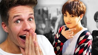 Baixar Meine Reaktion auf K-POP
