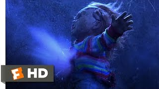 Bride of Chucky (7/7) Movie CLIP - I Always Come Back (1998) HD