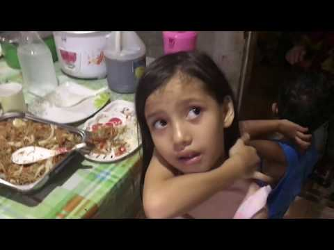 Download Youtube: REMEMBERING NANAY'S BIRTHDAY DINNER (with a shock at the end)