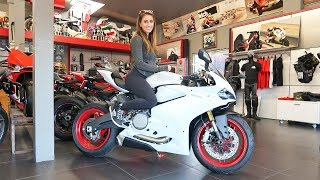 Shopping For My Next Motorcycle | Yamaha vs Ducati