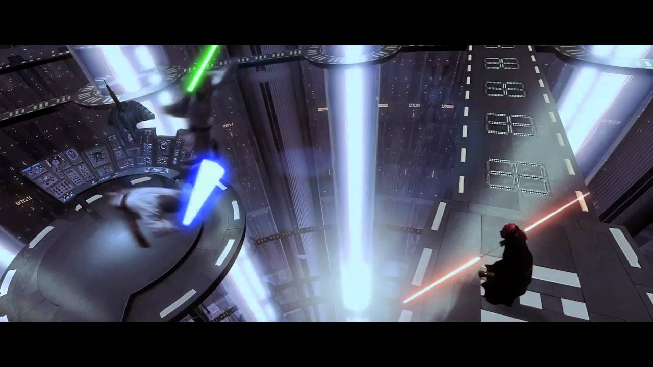 Star Wars Episode 1 trailer - Nederlands ondertiteld