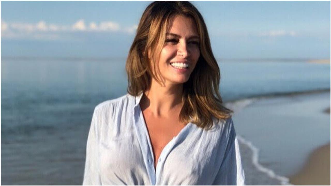 Heiße Fotos: Sabia Boulahrouz Macht Sich Für Playboy Nackt