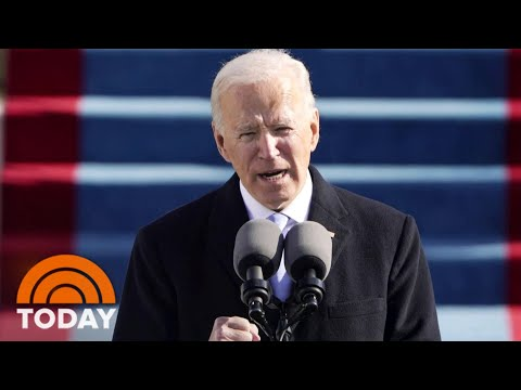 Republicans Clash With Biden Administration Over Key Policy Issues | TODAY