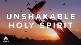 3 Hour Unshakeable HOLY SPIRIT Faith Abide Sleep Meditation with Peaceful Relaxing Prayer Time Music