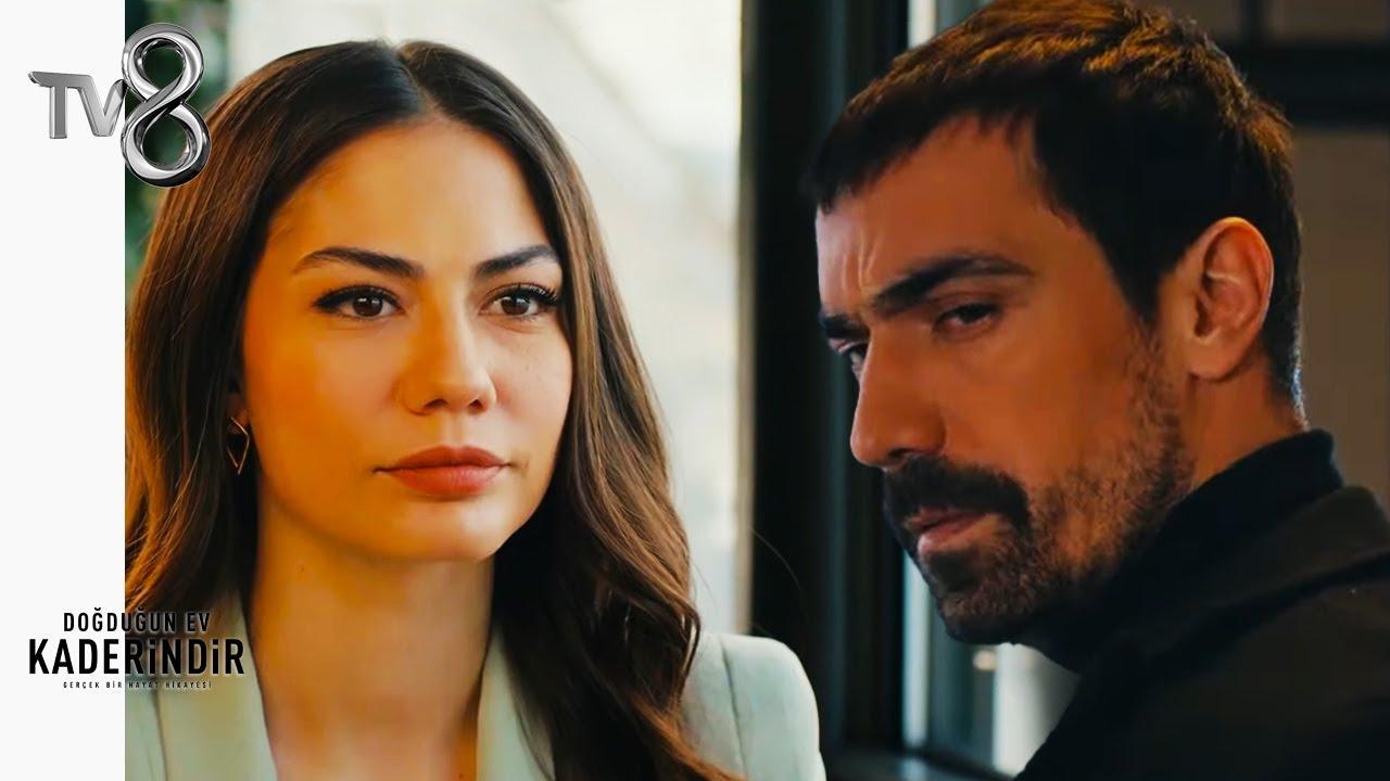 Doğduğun Ev Kaderindir 29. Bölüm Fragmanı | TV8 - YouTube