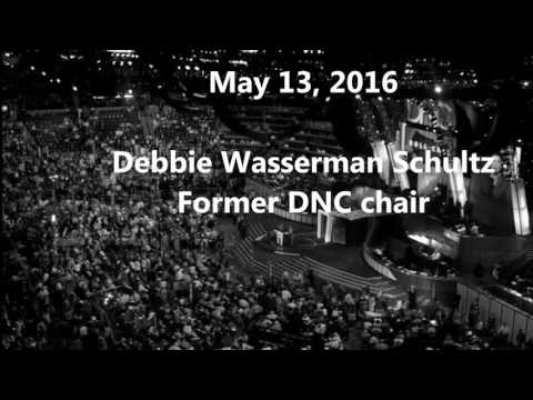 5 Embarassing DNC Emails Leaked By WikiLeaks