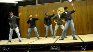 Main aisa kyon hoon/Variya tamil song dance