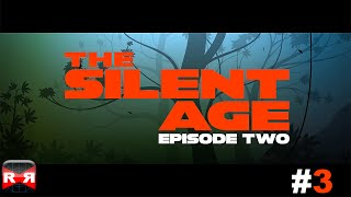 The Silent Age: Episode 2 (By House on Fire) - iOS - Walkthrough Gameplay Part 3