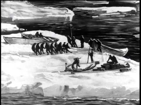 Survival! The Shackleton Story